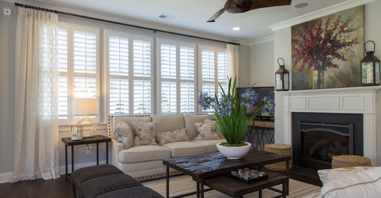 And For Years Residents Of Montclair Have Looked To Sunburst Shutters When They Want Put In The Finest Plantation Or Other Window Treatments