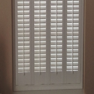 Traditional Colonial Shutters