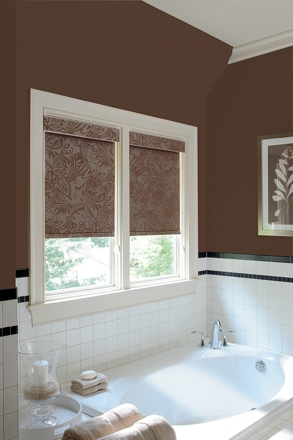 New Brunswick roller shades small