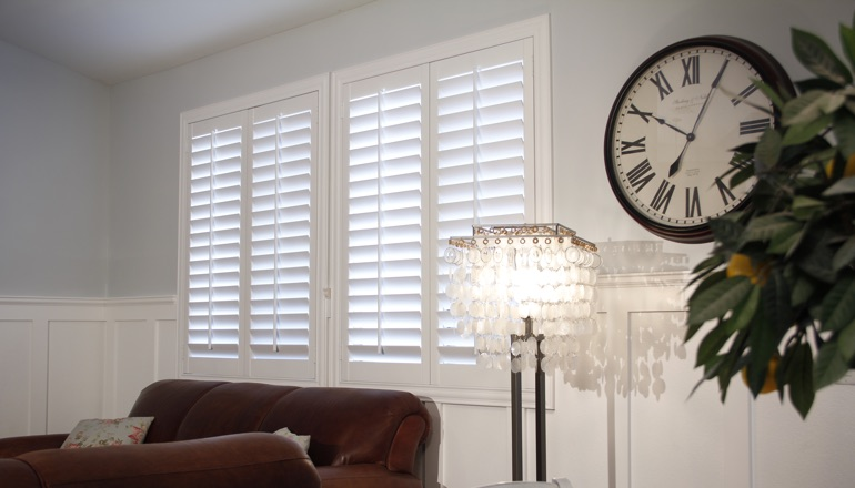 New Brunswick privacy shutters