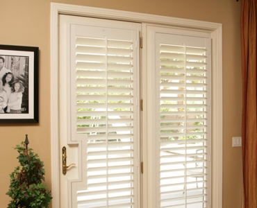 Specialty Window Treatment Guide