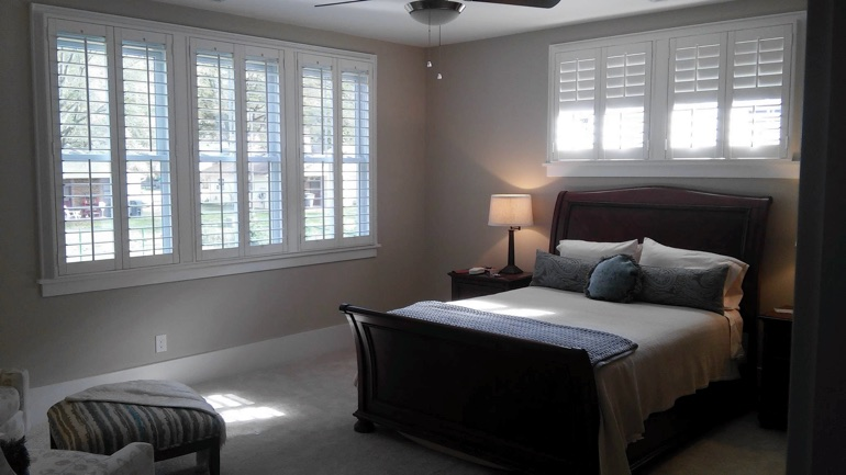 "Sunburst Shutters New Brunswick Shares ""Share Your Shutters"" Winner Image"